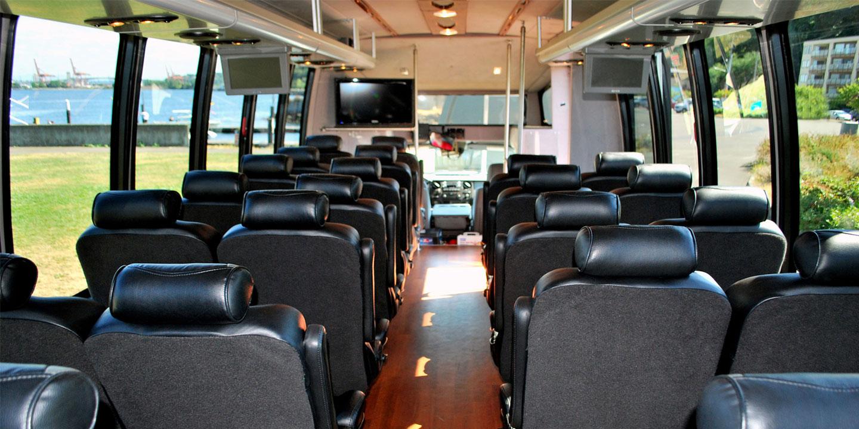 SP+ Transportation, NW - Servoces